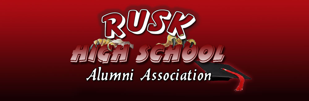 Rusk High School Alumni Association